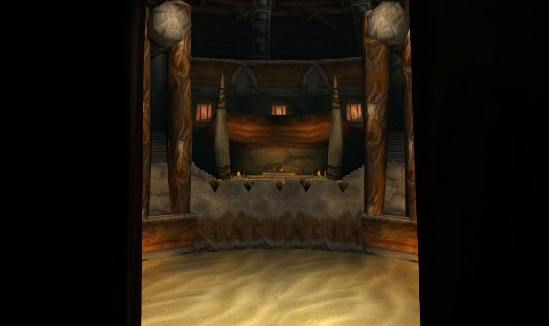 Orgrimmar Arena