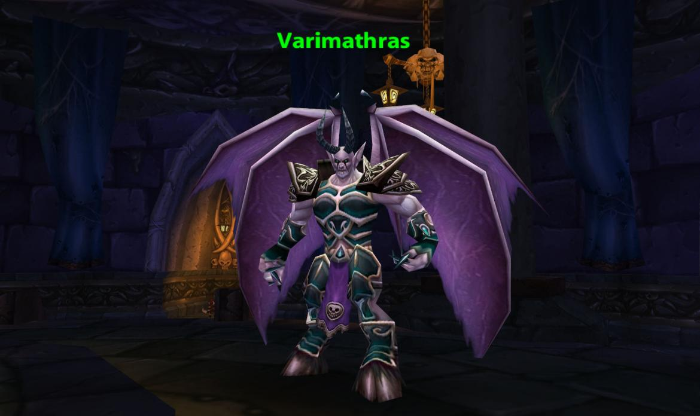 Varimathras