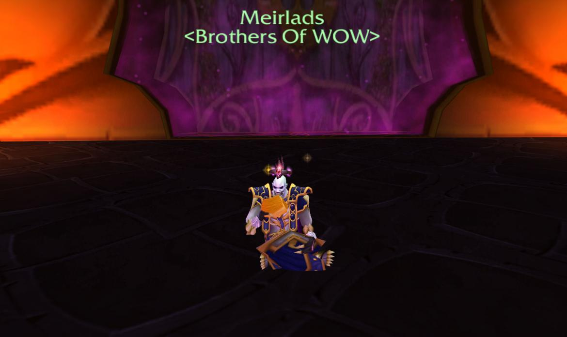 Meirlads <Brothers of WOW>