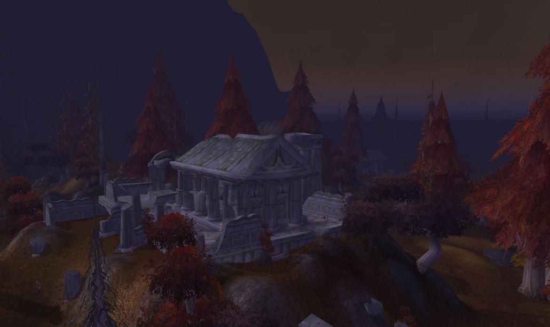Azshara Ruins