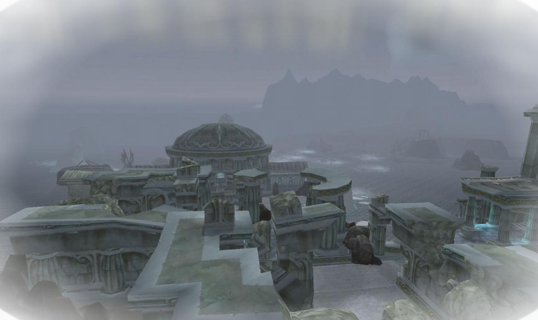 The Riplash Ruins