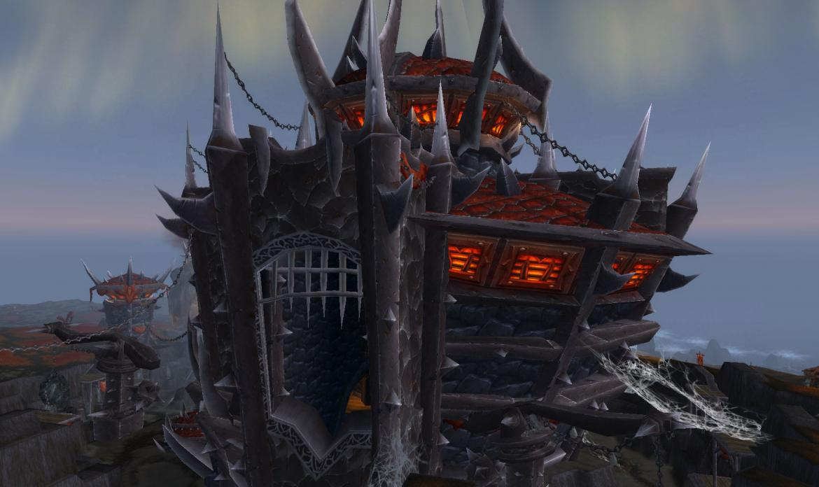 Warsong Hold