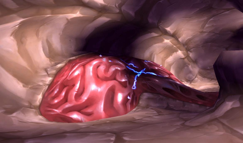 Nespirah's Brain