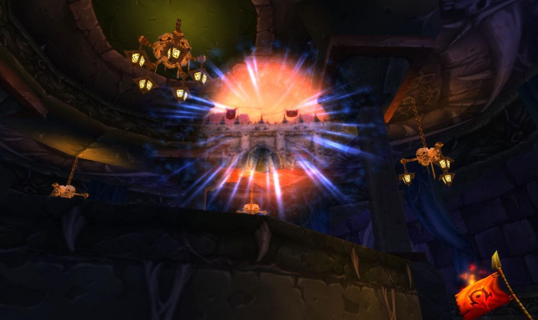 Orgrimmar Portal
