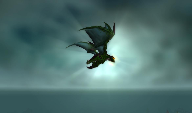 Green Protodrake