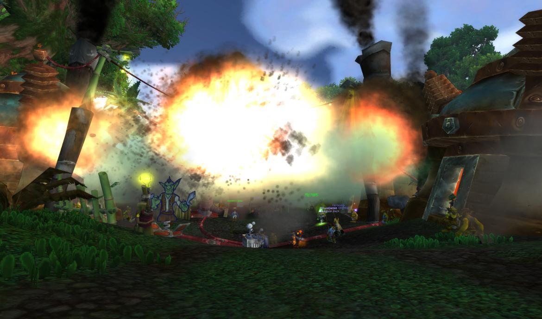 Goblin Explosion