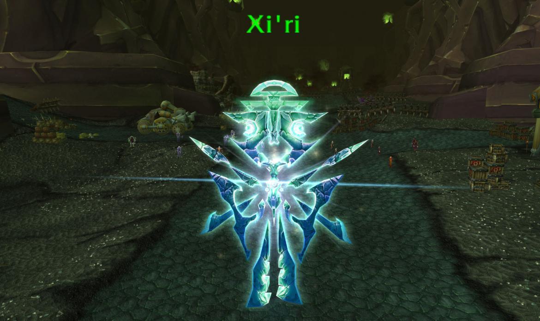 Xi'ri