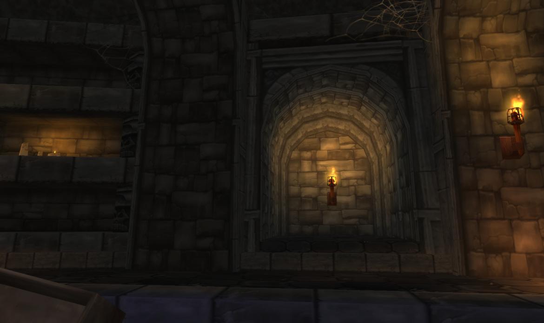 Tomb Crypt