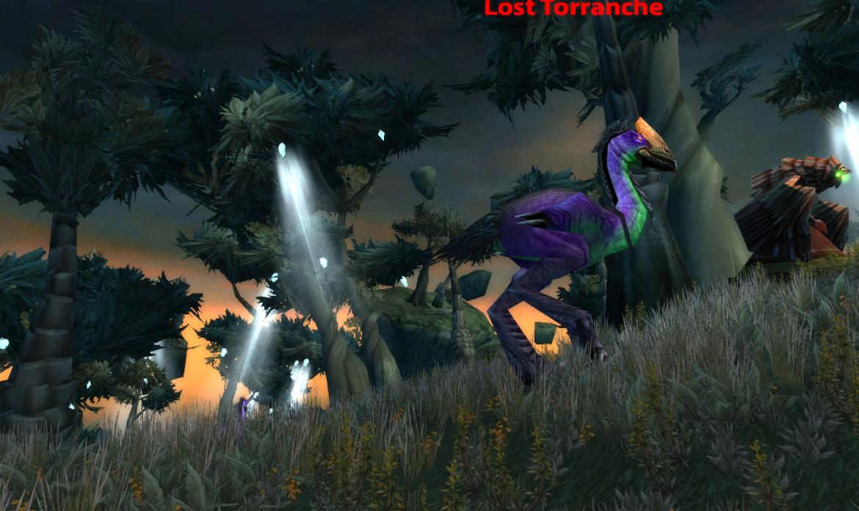 Lost Torranche