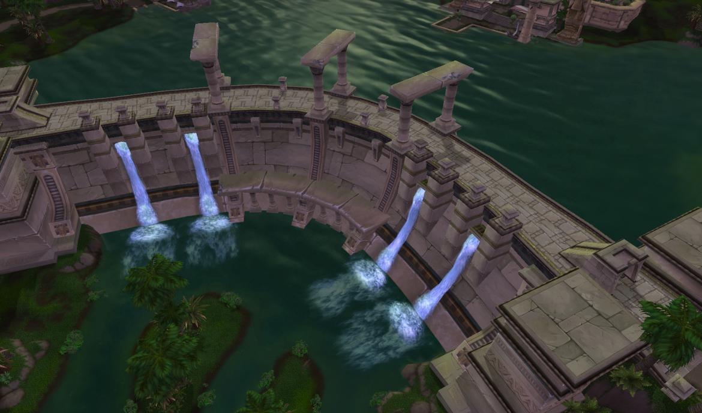 Vir'naal Dam
