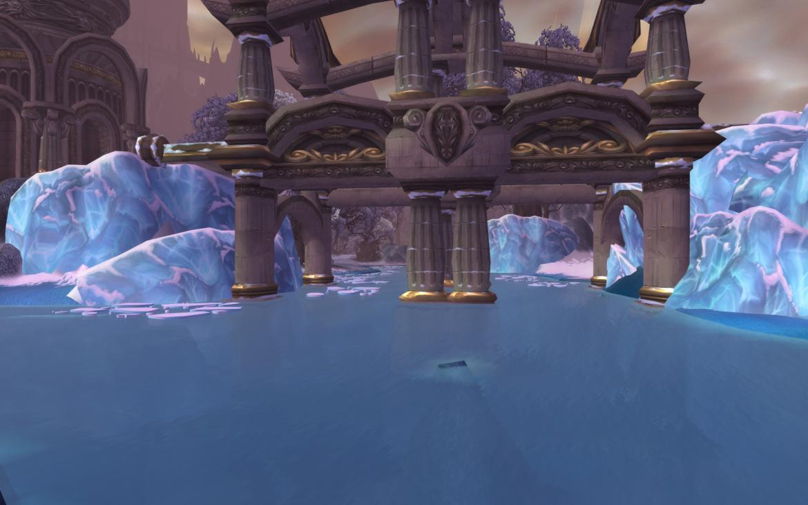 Wintergrasp bridge