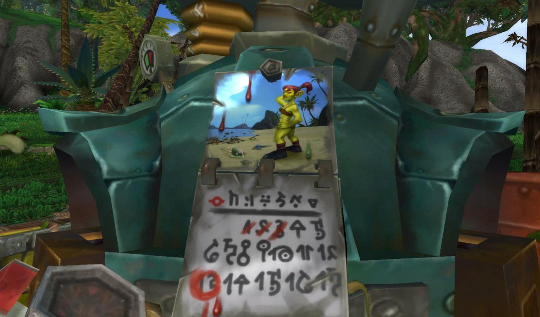 Goblin Calendar