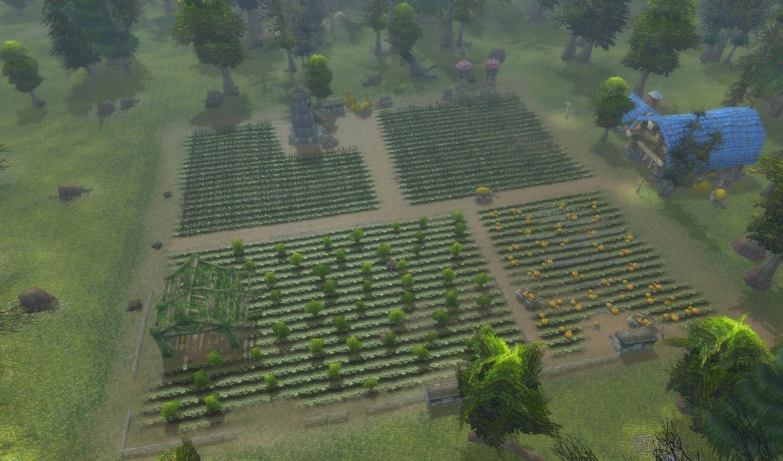 Dalson's Farm