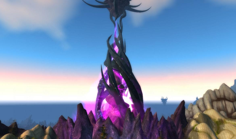 The Twilight Citadel