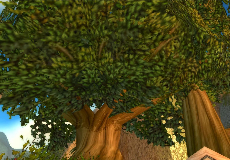 Elwynn Tree