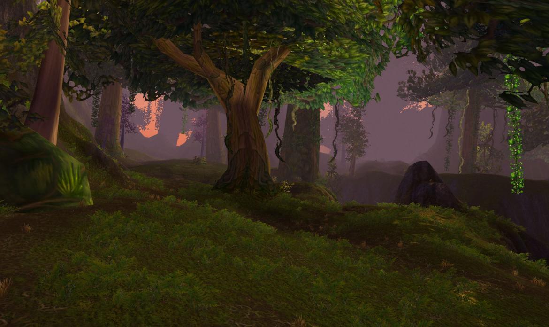 Ferelas Forest