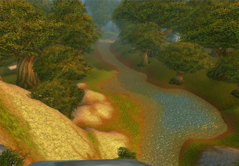 Elwynn River