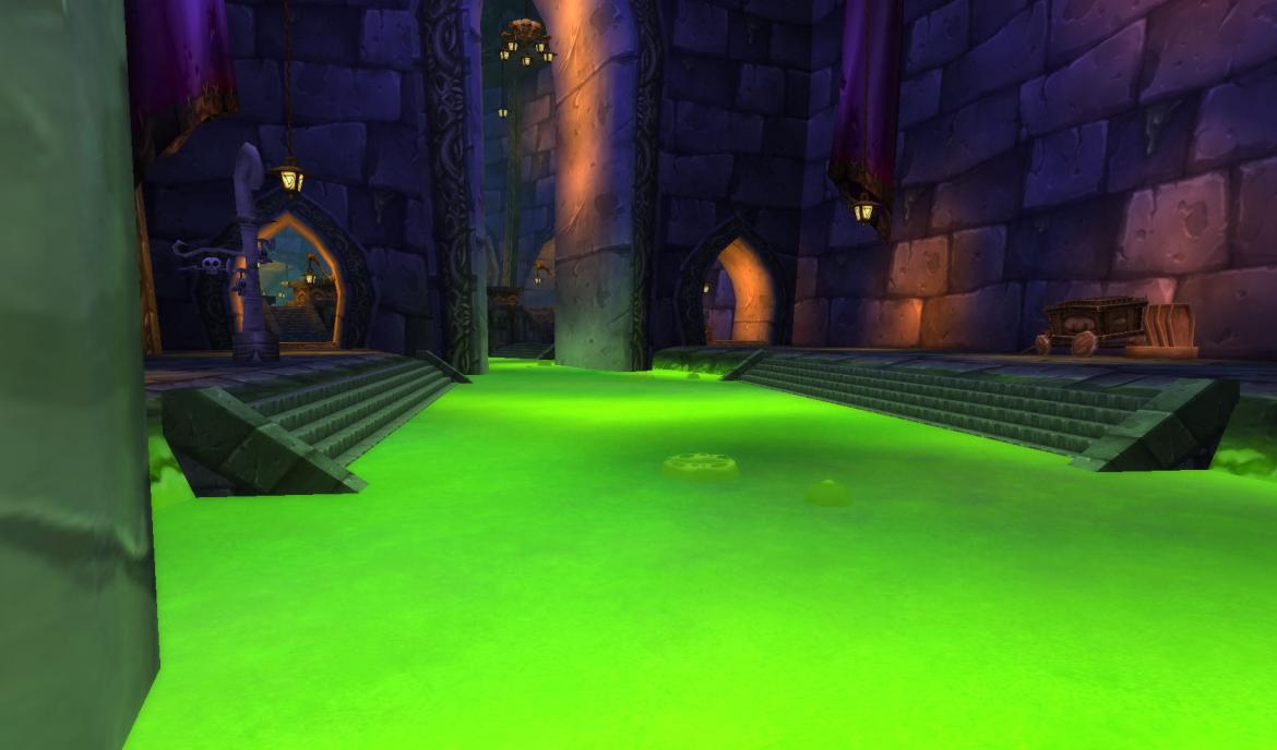 Undercity Canals
