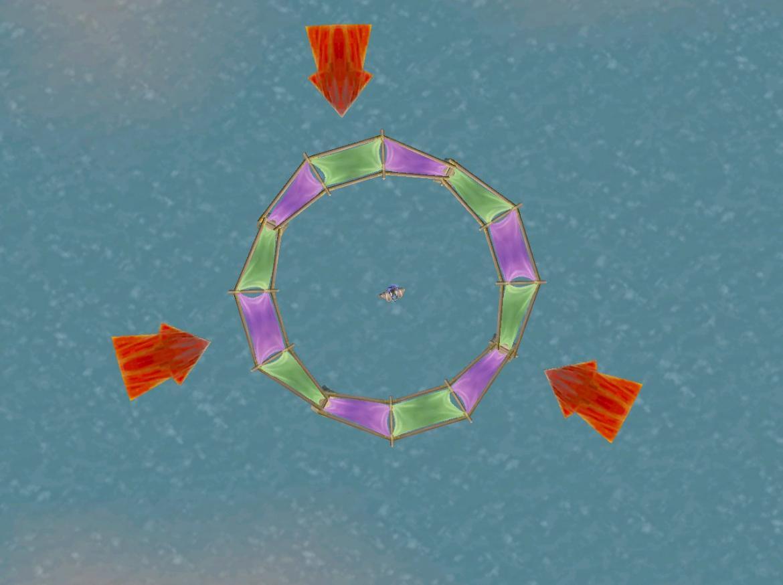 Darkmoonfair target