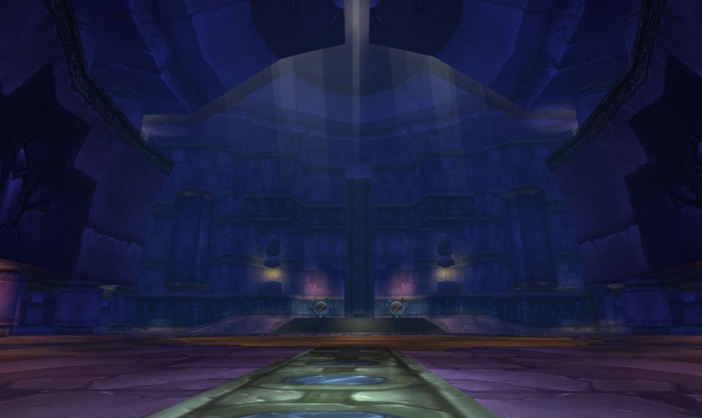 Dome of C'Thun