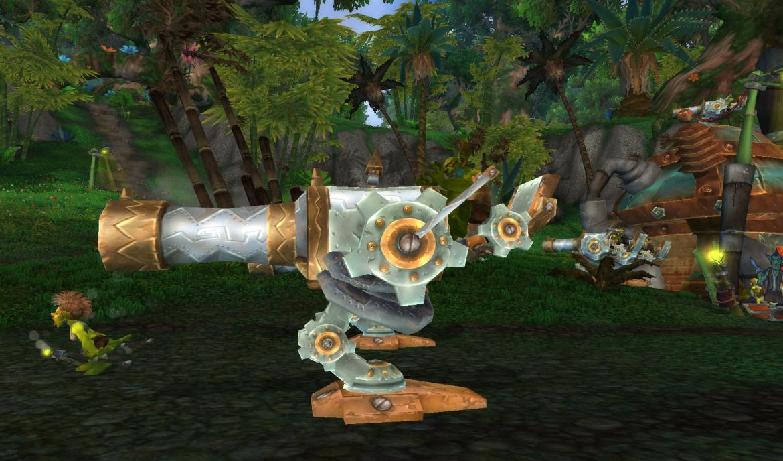 Goblin Cannoneer