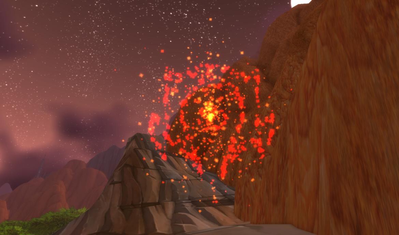Everlasting Horde Firework