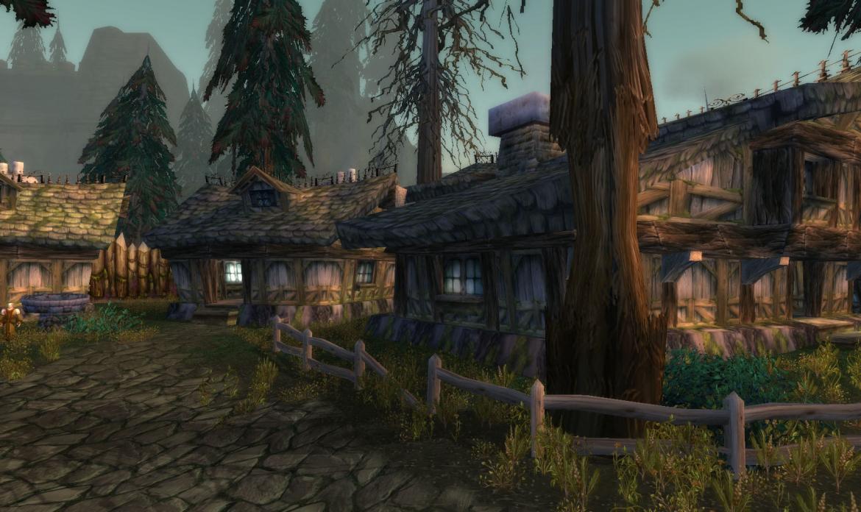 Undead Village