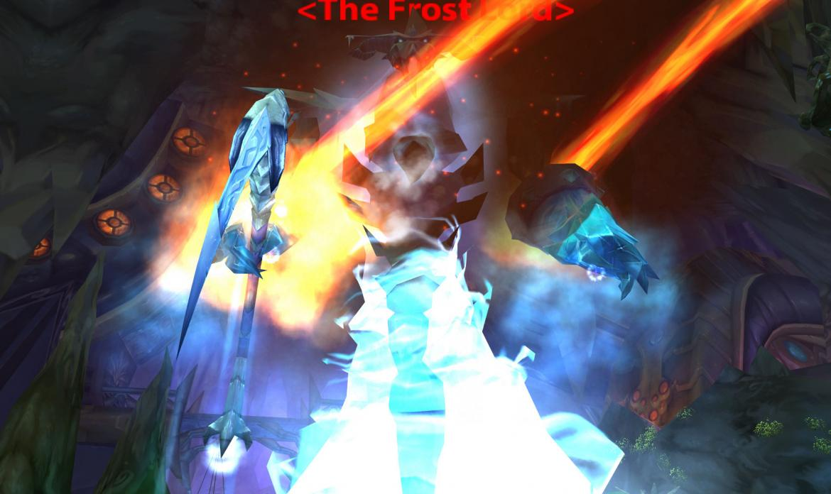 Ahune <The Frost Lord>