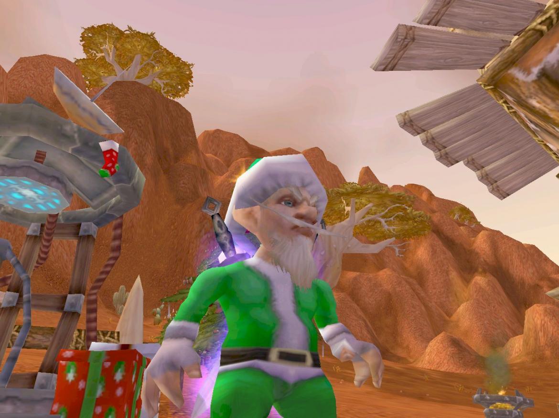 X-Mas Gnome